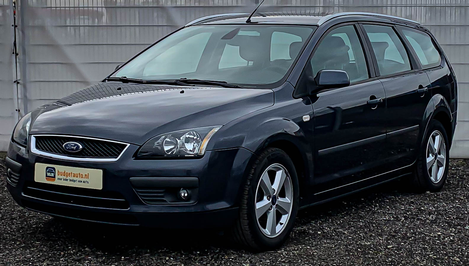 Ford Focus Wagon 1.6 Futura