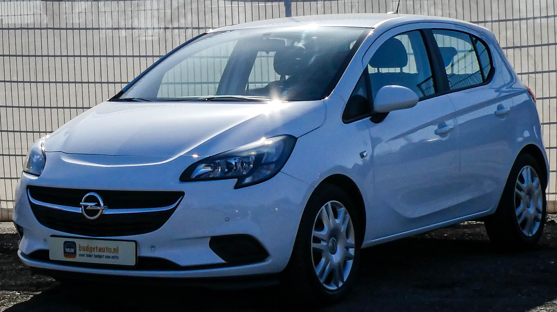 Opel Corsa 1.0 TURBO Edition (5-drs)