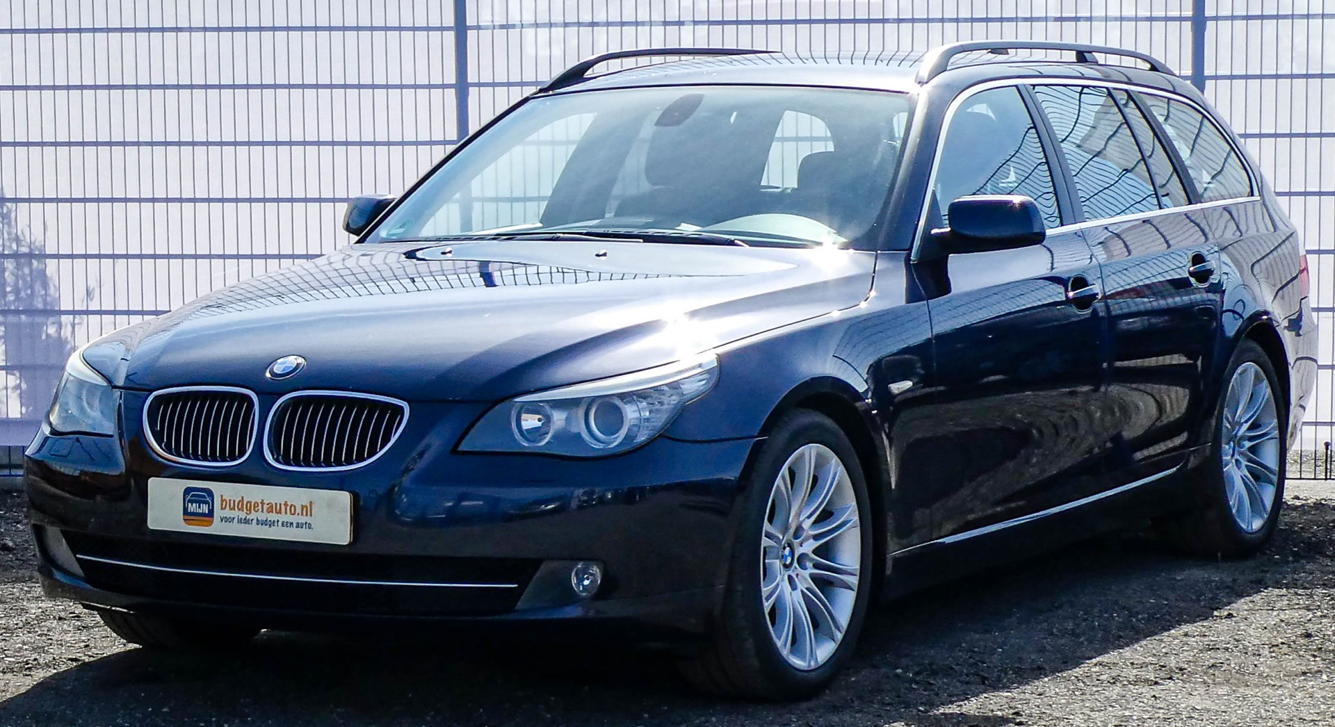 BMW 525i Touring Executive