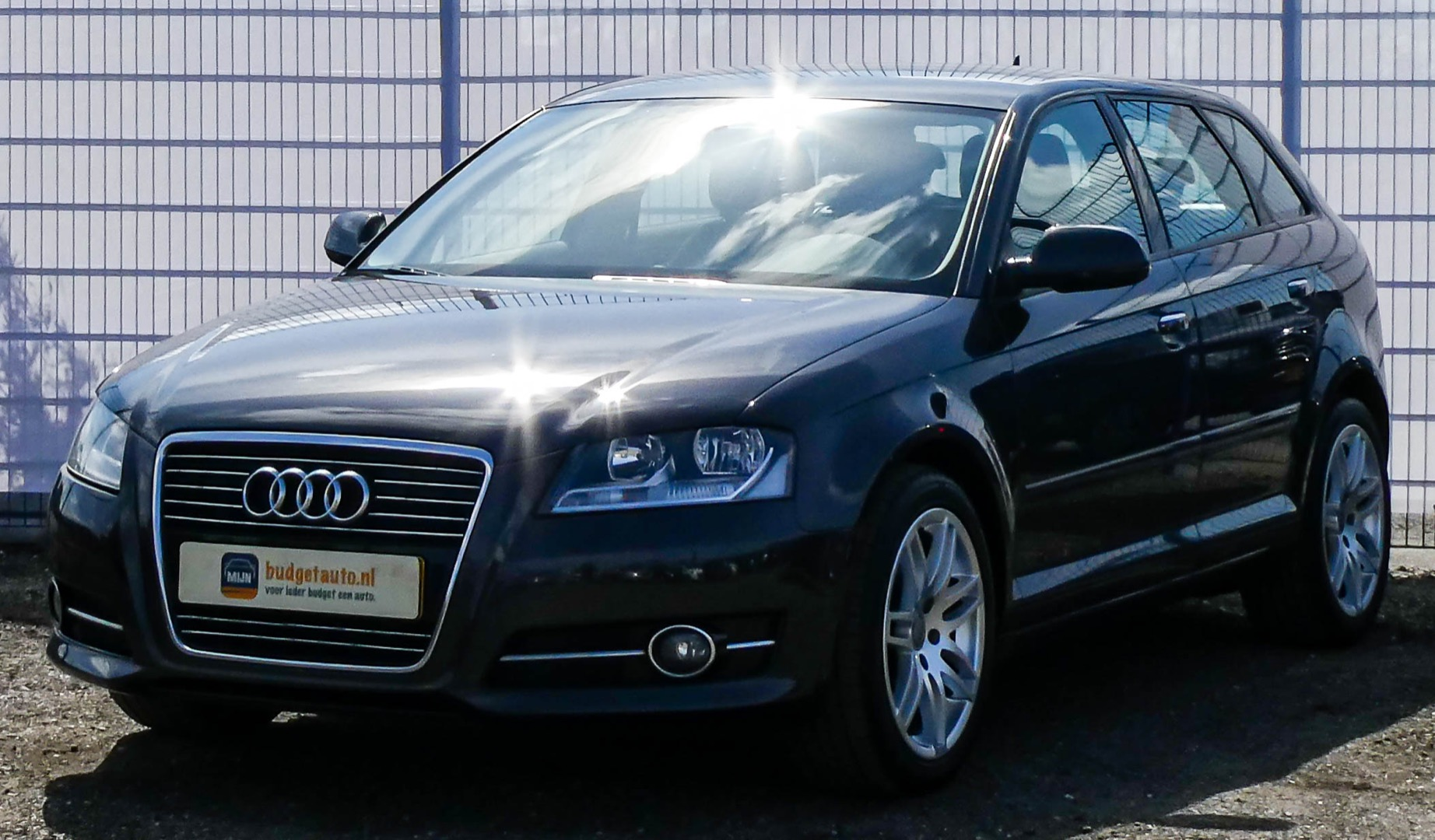 Audi A3 Sportback 1.2 TFSI Attraction Pro Line Business
